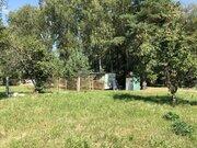 Участок 11 сот. , Егорьевское ш, 17 км. от МКАД.