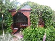 Ухоженная дача не далеко от города Гатчина, Дачи Большие Колпаны, Гатчинский район, ID объекта - 501359246 - Фото 1