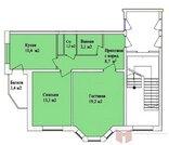 2 комнатная квартира у г.Чехов в ЖК Морозовка - Фото 5