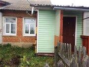 Продажа квартиры, Егорьевск, Егорьевский район, Ул. Спутник