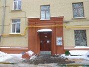 15 750 000 Руб., Продается трехкомнатная квартира в сталинском доме на Октяб. поле, Купить квартиру в Москве по недорогой цене, ID объекта - 320500658 - Фото 13