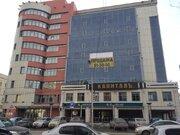 Офисные помещения общей площадью 2 396,8 кв.м.