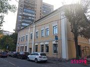 Аренда псн, м. Полянка, 1-й Хвостов переулок