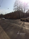 4-к кв. Санкт-Петербург Старо-Петергофский просп, 3-5 (127.0 м)