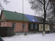 Эксклюзив! Продаётся 1/3 дома, площадью 80 кв. м. в городе Жуков.