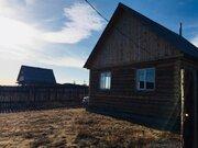 Продажа дома, Улан-Удэ, СНТ Экспресс - Фото 4