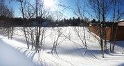Оформленный земельный участок 9,6 сот. в Волоколамском районе МО - Фото 5