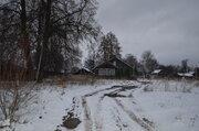 Участок на берегу Уводьстроя - Фото 3