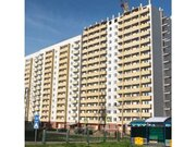 Продажа однокомнатной квартиры на улице Ленина, 184 к3 в Кирове