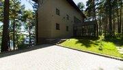 Продажа дома, Морозово, Искитимский район - Фото 1