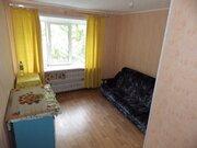Продам комнату в общежитии на площади Мира, д. 1а