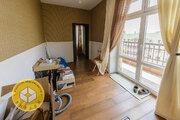 3к квартира 126 м2 Звенигород, ул. Комарова 17, центр, ремонт, мебель, Купить квартиру в Звенигороде, ID объекта - 330313879 - Фото 21