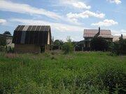 Участок площадью 20 соток в жилой деревне. - Фото 1