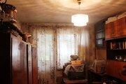 Двухкомнатная квартира на улице 50 лет влксм