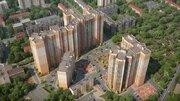 3 комнатная квартира в ЖК Ильинский 4 - Фото 1
