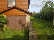 Брусовой дом в жилой деревне Курбатово - Фото 2