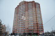 Продается студия в ЖК Престиж п. Киевский - Фото 1