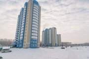 Продажа квартиры, Новосибирск, Ул. Краснодарская, Купить квартиру в Новосибирске по недорогой цене, ID объекта - 318712632 - Фото 2