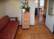Продаётся уютная светлая двухсторонняя 4 к.кв в окружении зеленых двор - Фото 4