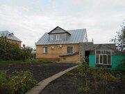 Продается дом с земельным участком, ул. Айвазовского - Фото 3
