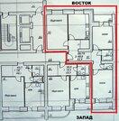 3 350 000 Руб., Новая 3 комнатная квартира ждёт вас!, Купить квартиру в Воронеже по недорогой цене, ID объекта - 319152244 - Фото 14