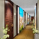 44 977 590 Руб., Продается квартира г.Москва, 2-я Брестская, Купить квартиру в Москве по недорогой цене, ID объекта - 323349748 - Фото 2