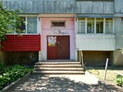 Продажа квартиры, Псков, Ул. Юбилейная, Купить квартиру в Пскове по недорогой цене, ID объекта - 328977035 - Фото 6