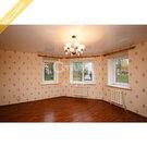 Продается отличная 2=х комнатная квартира на ул. Калинина, д. 61, Купить квартиру в Петрозаводске по недорогой цене, ID объекта - 322444409 - Фото 3