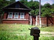 Дом г.Юрьевец