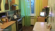 Квартира 3-комнатная Саратов, Радуга, пр-кт Энтузиастов