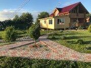 Новорязанское ш. 50 км от МКАД, Владимировка, Дом 160 кв. м - Фото 1