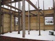 Недостроенный жилой дом на 15 сот. д.Рождествено - Фото 5
