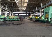 Продам завод металлоконструкций, Готовый бизнес в Южноуральске, ID объекта - 100058871 - Фото 4