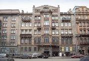 Уникальная историческая квартира в центре