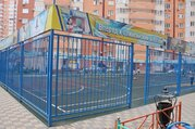 Объект 550647, Купить квартиру в Краснодаре по недорогой цене, ID объекта - 318793969 - Фото 3