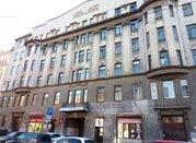 14 000 000 Руб., Четырехкомнатная квартира в историческом центре, Купить квартиру в Санкт-Петербурге, ID объекта - 333896742 - Фото 21