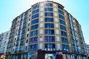 3 200 000 Руб., Однокомнатная квартира в одном из лучших комплексов Евпатории, Купить квартиру в Евпатории по недорогой цене, ID объекта - 330828081 - Фото 1