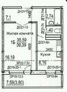 Продажа квартиры, Батайск, Ул. Орджоникидзе