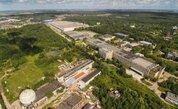 Продаётся земельный участок в Химках площадью 24 Га.