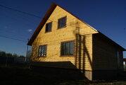 Дом в газифицированной деревне, Продажа домов и коттеджей Корытово, Киржачский район, ID объекта - 502929788 - Фото 36