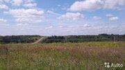 Купить земельный участок в Строково
