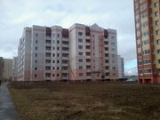 Квартира, ул. Пашуковская, д.3