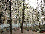 Продажа квартиры, м. Авиамоторная, Шоссе Энтузиастов - Фото 2
