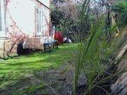 Абхазия. Н.Афон. Двухэтажный дом. 7 комнат. Сад 16 сот. 100 м. от моря - Фото 5