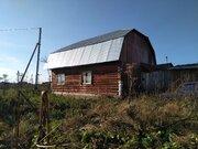 Дом в с.Башкултаево 20 км.от Перми - Фото 1