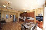 Продажа готовой для жизни, светлой квартиры с двумя спальнями, . - Фото 4
