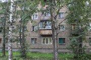 Октябрьский 61, Купить комнату в квартире Сыктывкара недорого, ID объекта - 700673690 - Фото 18