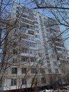 Продажа квартиры, м. Кантемировская, Ул. Бехтерева