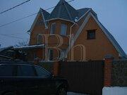 Дом 250 кв.м на 9 сотках земли, Щербинка, Варшавское шоссе, 8 км от . - Фото 5