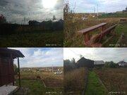 Земельные участки в Волково